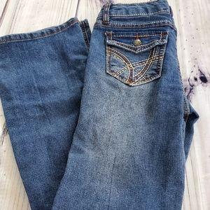 Girls Curfew Brand Size 12 Jeans/121